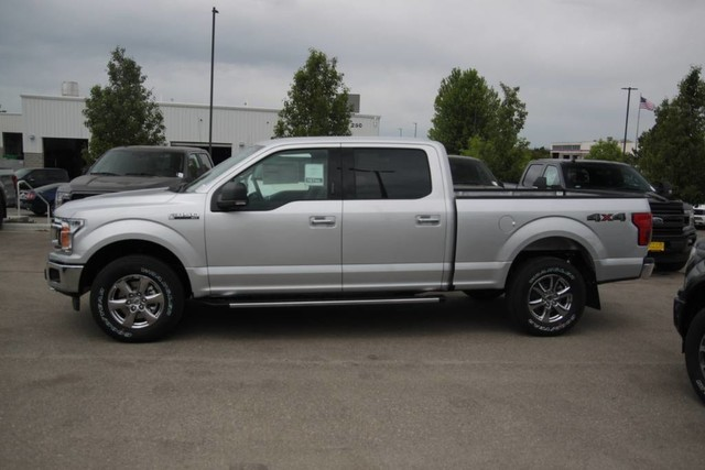 2019 F-150 SuperCrew Cab 4x4,  Pickup #RN19058 - photo 6