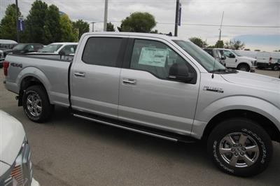 2019 F-150 SuperCrew Cab 4x4,  Pickup #RN19058 - photo 11