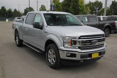 2019 F-150 SuperCrew Cab 4x4,  Pickup #RN19058 - photo 3