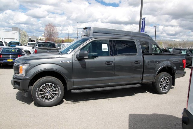 2019 F-150 SuperCrew Cab 4x4,  Pickup #RN19060 - photo 6