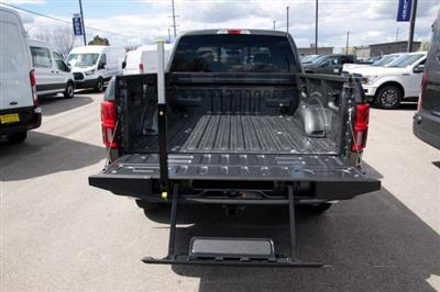 2019 F-150 SuperCrew Cab 4x4,  Pickup #RN19060 - photo 10