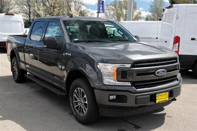 2019 F-150 SuperCrew Cab 4x4,  Pickup #RN19060 - photo 3