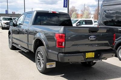 2019 F-150 SuperCrew Cab 4x4,  Pickup #RN19060 - photo 7
