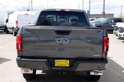 2019 F-150 SuperCrew Cab 4x4,  Pickup #RN19060 - photo 8