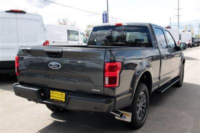 2019 F-150 SuperCrew Cab 4x4,  Pickup #RN19060 - photo 2