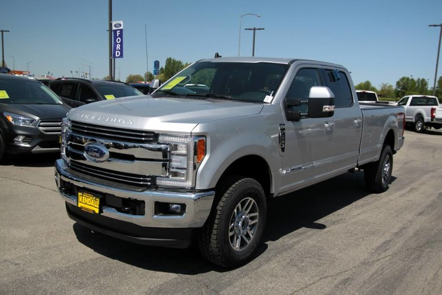 2019 F-350 Crew Cab 4x4,  Pickup #RN19062 - photo 5