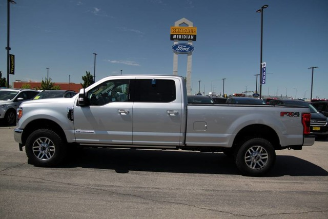 2019 F-350 Crew Cab 4x4,  Pickup #RN19062 - photo 6