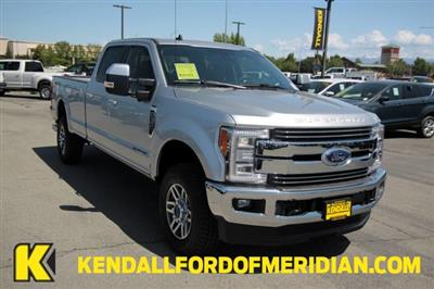 2019 F-350 Crew Cab 4x4,  Pickup #RN19062 - photo 1