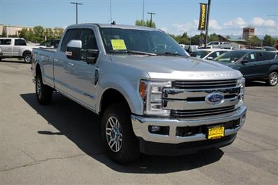 2019 F-350 Crew Cab 4x4,  Pickup #RN19062 - photo 3