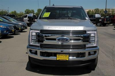 2019 F-350 Crew Cab 4x4,  Pickup #RN19062 - photo 4