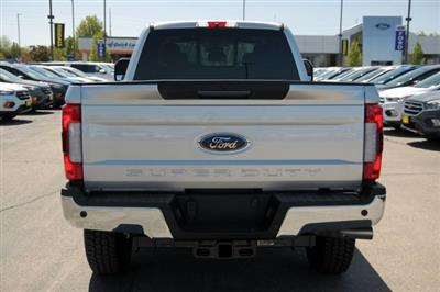 2019 F-350 Crew Cab 4x4,  Pickup #RN19062 - photo 8