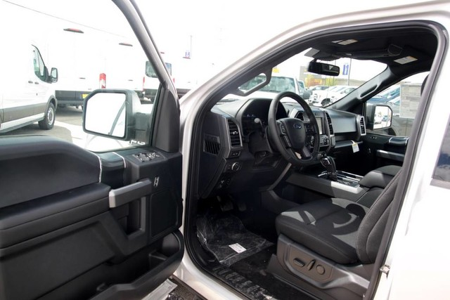 2019 F-150 SuperCrew Cab 4x4,  Pickup #RN19066 - photo 21