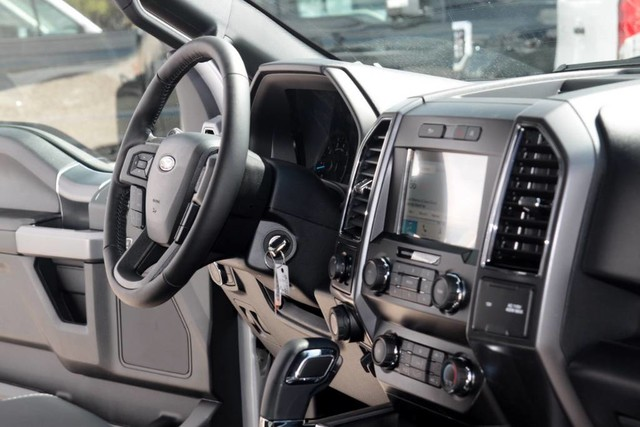 2019 F-150 SuperCrew Cab 4x4,  Pickup #RN19066 - photo 23