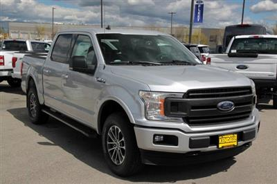 2019 F-150 SuperCrew Cab 4x4,  Pickup #RN19066 - photo 3