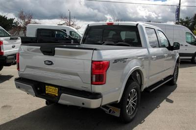 2019 F-150 SuperCrew Cab 4x4,  Pickup #RN19066 - photo 2