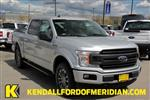 2019 F-150 SuperCrew Cab 4x4,  Pickup #RN19066 - photo 1