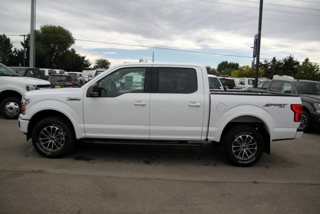 2019 F-150 SuperCrew Cab 4x4,  Pickup #RN19067 - photo 6