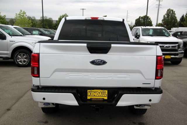 2019 F-150 SuperCrew Cab 4x4,  Pickup #RN19067 - photo 8