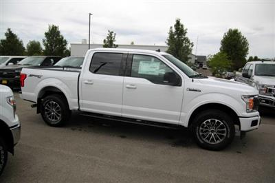 2019 F-150 SuperCrew Cab 4x4,  Pickup #RN19067 - photo 9