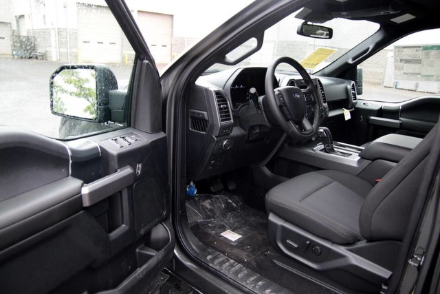 2019 F-150 SuperCrew Cab 4x4, Pickup #RN19068 - photo 10