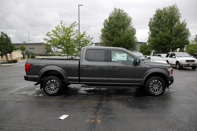 2019 F-150 SuperCrew Cab 4x4, Pickup #RN19068 - photo 9