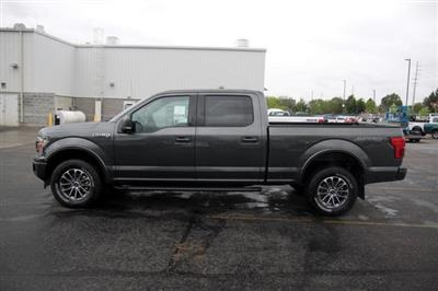2019 F-150 SuperCrew Cab 4x4, Pickup #RN19068 - photo 6