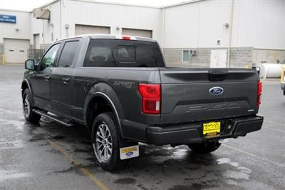 2019 F-150 SuperCrew Cab 4x4, Pickup #RN19068 - photo 7