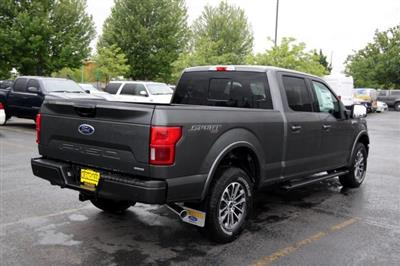 2019 F-150 SuperCrew Cab 4x4, Pickup #RN19068 - photo 2