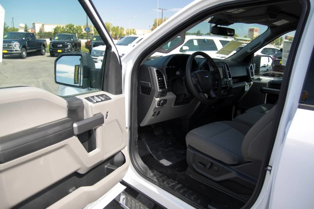 2019 F-150 SuperCrew Cab 4x4,  Pickup #RN19072 - photo 10