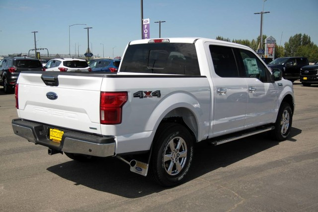 2019 F-150 SuperCrew Cab 4x4,  Pickup #RN19072 - photo 2