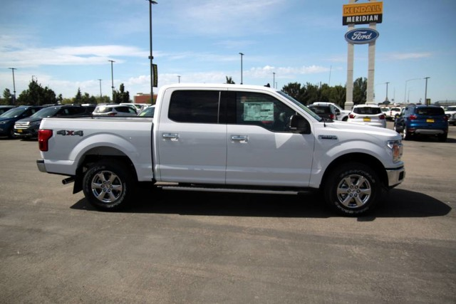 2019 F-150 SuperCrew Cab 4x4,  Pickup #RN19072 - photo 9