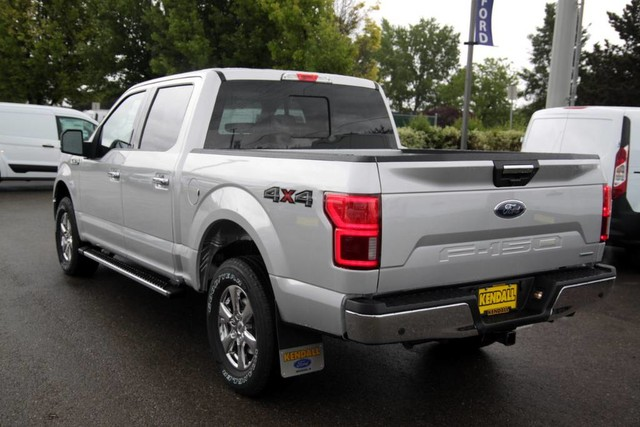 2019 F-150 SuperCrew Cab 4x4,  Pickup #RN19075 - photo 7