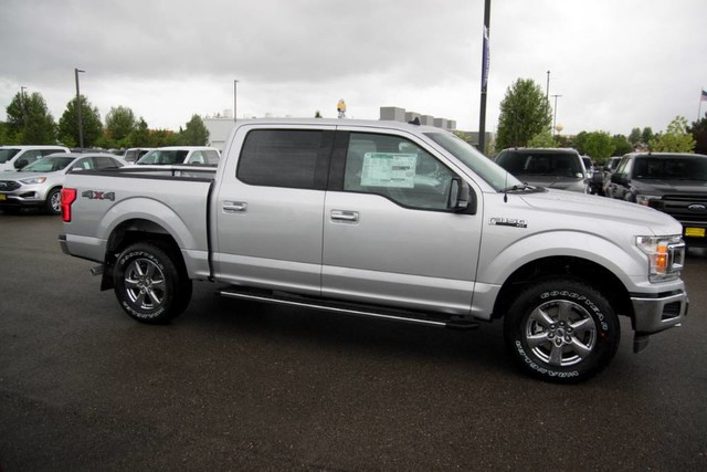 2019 F-150 SuperCrew Cab 4x4,  Pickup #RN19075 - photo 9