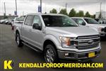 2019 F-150 SuperCrew Cab 4x4,  Pickup #RN19075 - photo 1