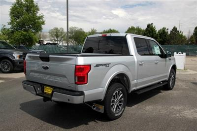2019 F-150 SuperCrew Cab 4x4,  Pickup #RN19092 - photo 2