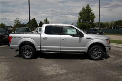 2019 F-150 SuperCrew Cab 4x4,  Pickup #RN19092 - photo 9