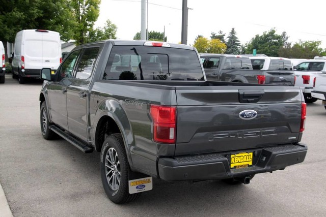2019 F-150 SuperCrew Cab 4x4,  Pickup #RN19095 - photo 7