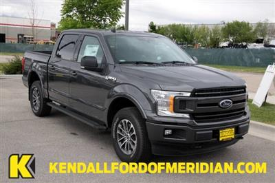 2019 F-150 SuperCrew Cab 4x4,  Pickup #RN19095 - photo 1