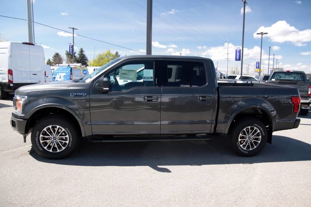 2019 F-150 SuperCrew Cab 4x4,  Pickup #RN19096 - photo 6