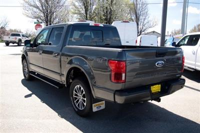 2019 F-150 SuperCrew Cab 4x4,  Pickup #RN19096 - photo 7