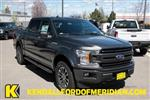 2019 F-150 SuperCrew Cab 4x4,  Pickup #RN19096 - photo 1