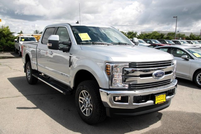 2019 F-350 Crew Cab 4x4,  Pickup #RN19119 - photo 3