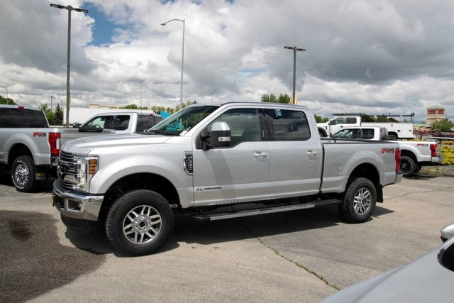 2019 F-350 Crew Cab 4x4,  Pickup #RN19119 - photo 6