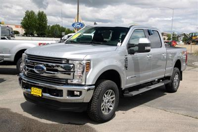 2019 F-350 Crew Cab 4x4,  Pickup #RN19119 - photo 5