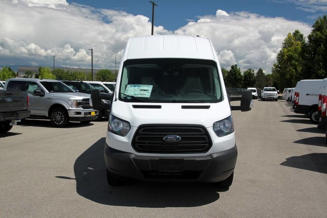 2019 Transit 350 High Roof 4x2,  Empty Cargo Van #RN19123 - photo 4