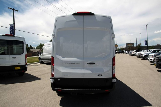 2019 Transit 350 High Roof 4x2,  Empty Cargo Van #RN19123 - photo 8