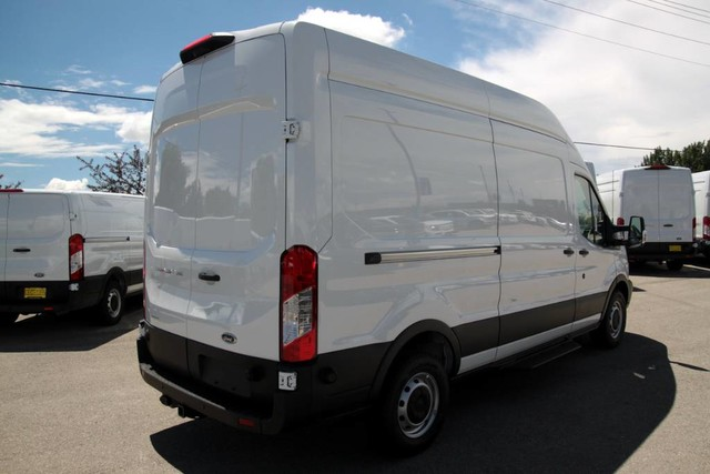 2019 Transit 350 High Roof 4x2,  Empty Cargo Van #RN19123 - photo 9