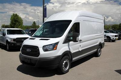 2019 Transit 350 High Roof 4x2,  Empty Cargo Van #RN19123 - photo 5