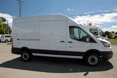 2019 Transit 350 High Roof 4x2,  Empty Cargo Van #RN19123 - photo 10