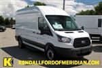 2019 Transit 350 High Roof 4x2,  Empty Cargo Van #RN19124 - photo 1
